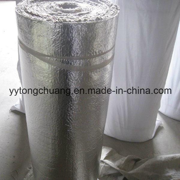 Refractory Fabric Ceramic Fiber Cloth with Aluminium Foil