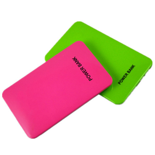 Newest Design 4000mAh Power Banks for Mobile Phone