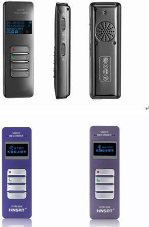 4GB Wireless Bluetooth Mobile Cellphone, Telephone Call Voice Audio Recorder Dictaphone MP3