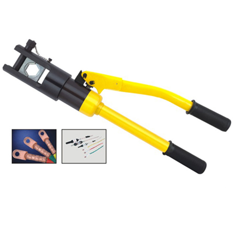 hydraulic crimping tools yq 300a china hydraulic tool crimping tool. Black Bedroom Furniture Sets. Home Design Ideas