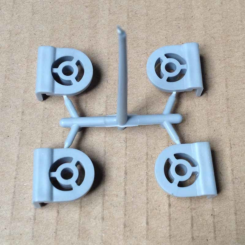 Plastic Injection Molding Parts for Home Appliance