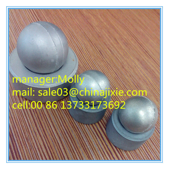 API Cobalt Alloy Valve Balls and Seats