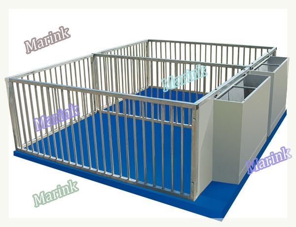 Pig Project Nursery Pen / Nursery Crate