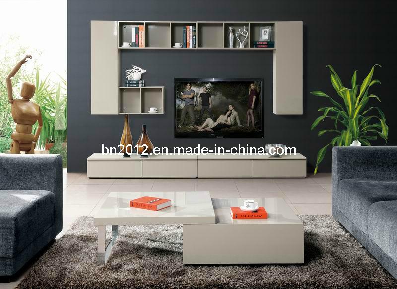 High Gloss Furniture Dining Room Set (110#)