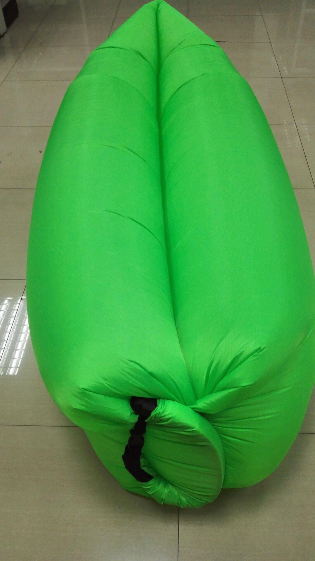 Beach Laybag/Air Hammock/Hangout Air Laybag