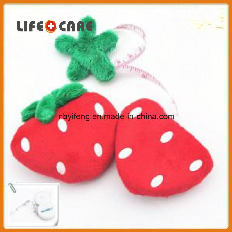 New Promotional Animal Plush Toys Measure Tape