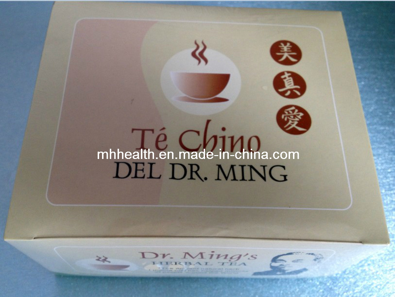 Original Te Chino Del Slimming Tea, Dr Ming Tea 60 Bags