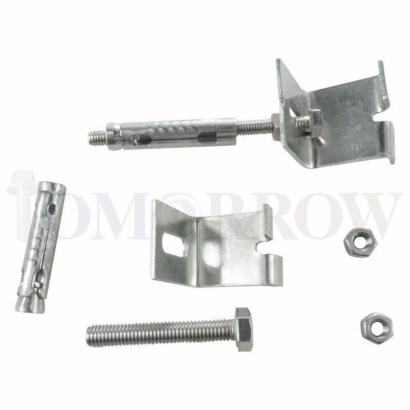 Stainless Steel 304/316 Split Tail Anchor