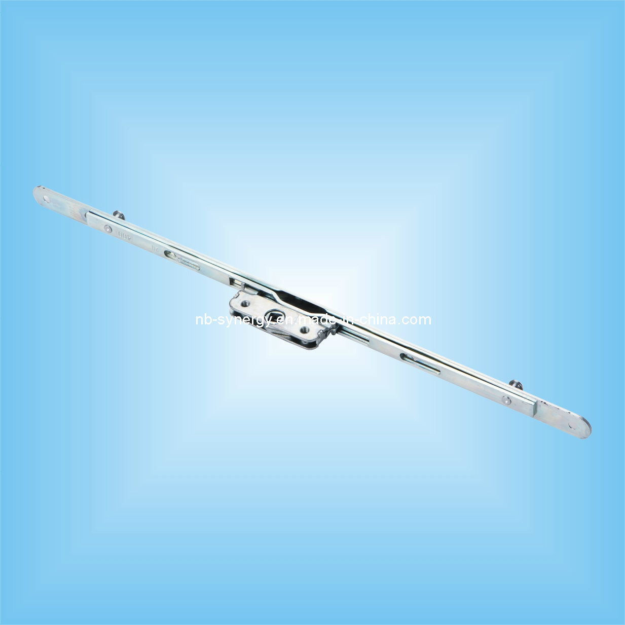 Window Espagnolette 250mm Length