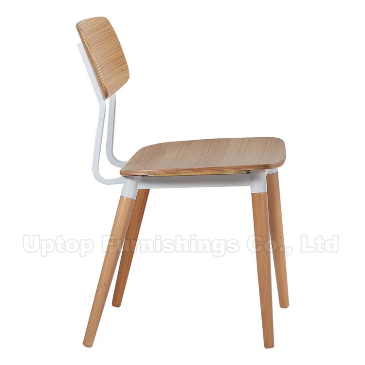 Restaurant Furniture Dining Sean Dix Copine Chair (SP-EC602)