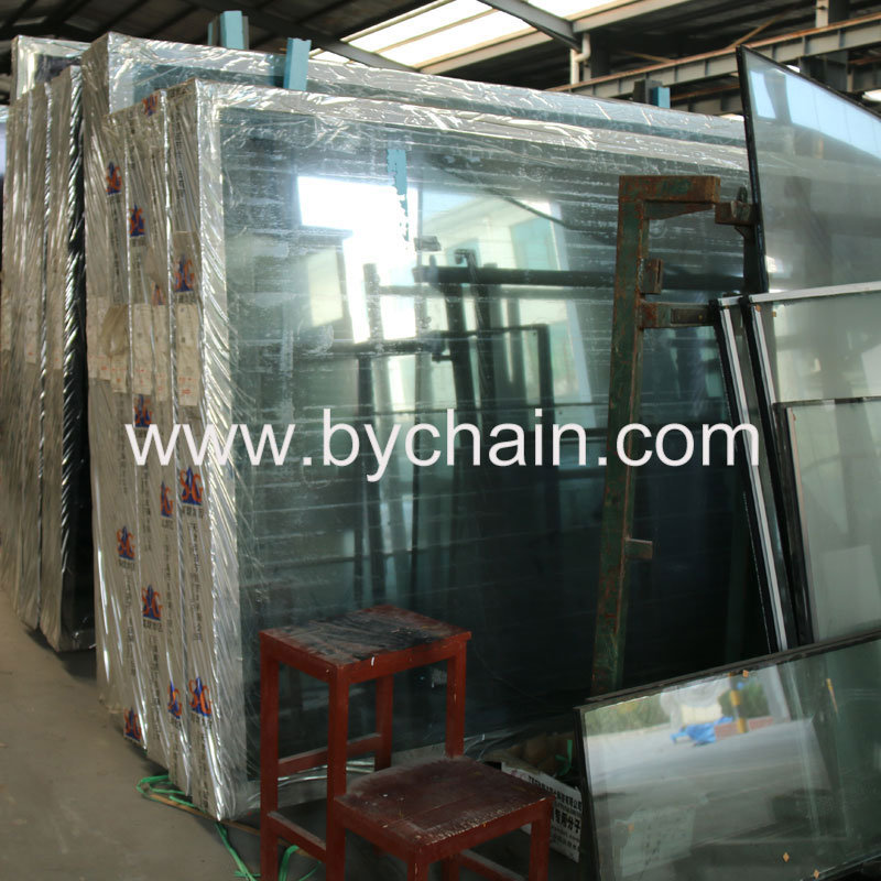 7mm Reflective Glass for Decoration