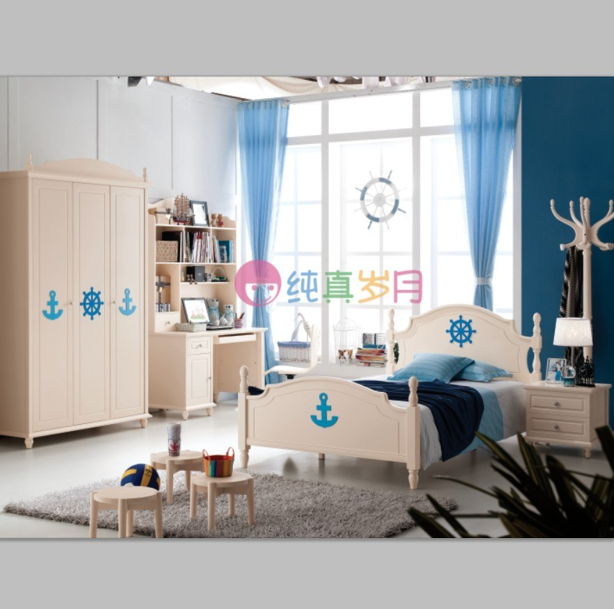 Modern Stylish Wood Teenager Bedroom Furniture 5305 Jpg 883876