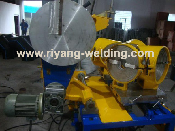 Workshop Fitting Fusion Welding Machine (TPWF315)