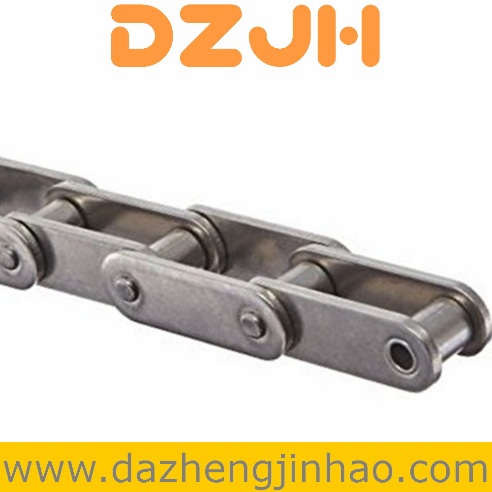 Double Pitch Conveyor Stainless Steel Chains
