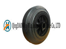 6in Solid Rubber Tyre