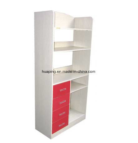 Bookcase/Book Case/Wooden Furniture Bookshelf Bookcase
