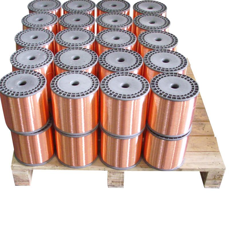 Copper Alloy CCAM Wire