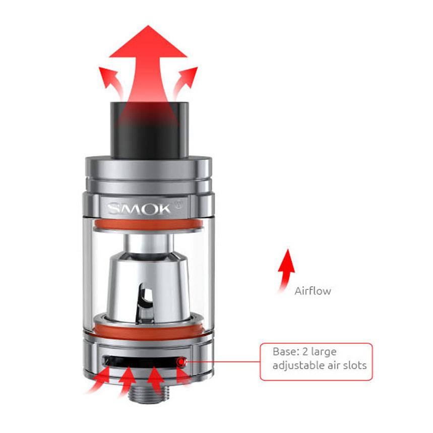 Top Quality Vape Mod V8 Kit Huge Capacity E Cigarette
