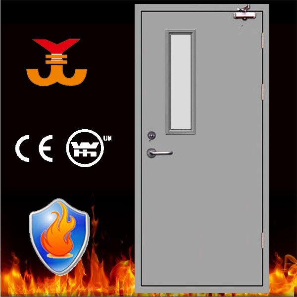 60-120mins Steel Fire Proof Door