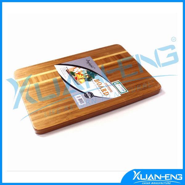 Kitchenware on Sale Cutting Board Bamboo