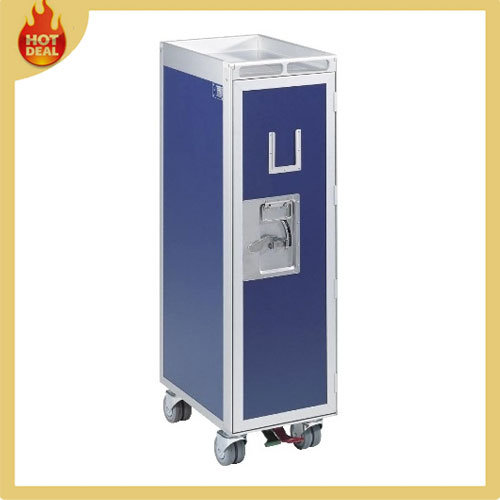 Airline Airplane Aircraft Inflight Avitation Meal Trolley for Sale