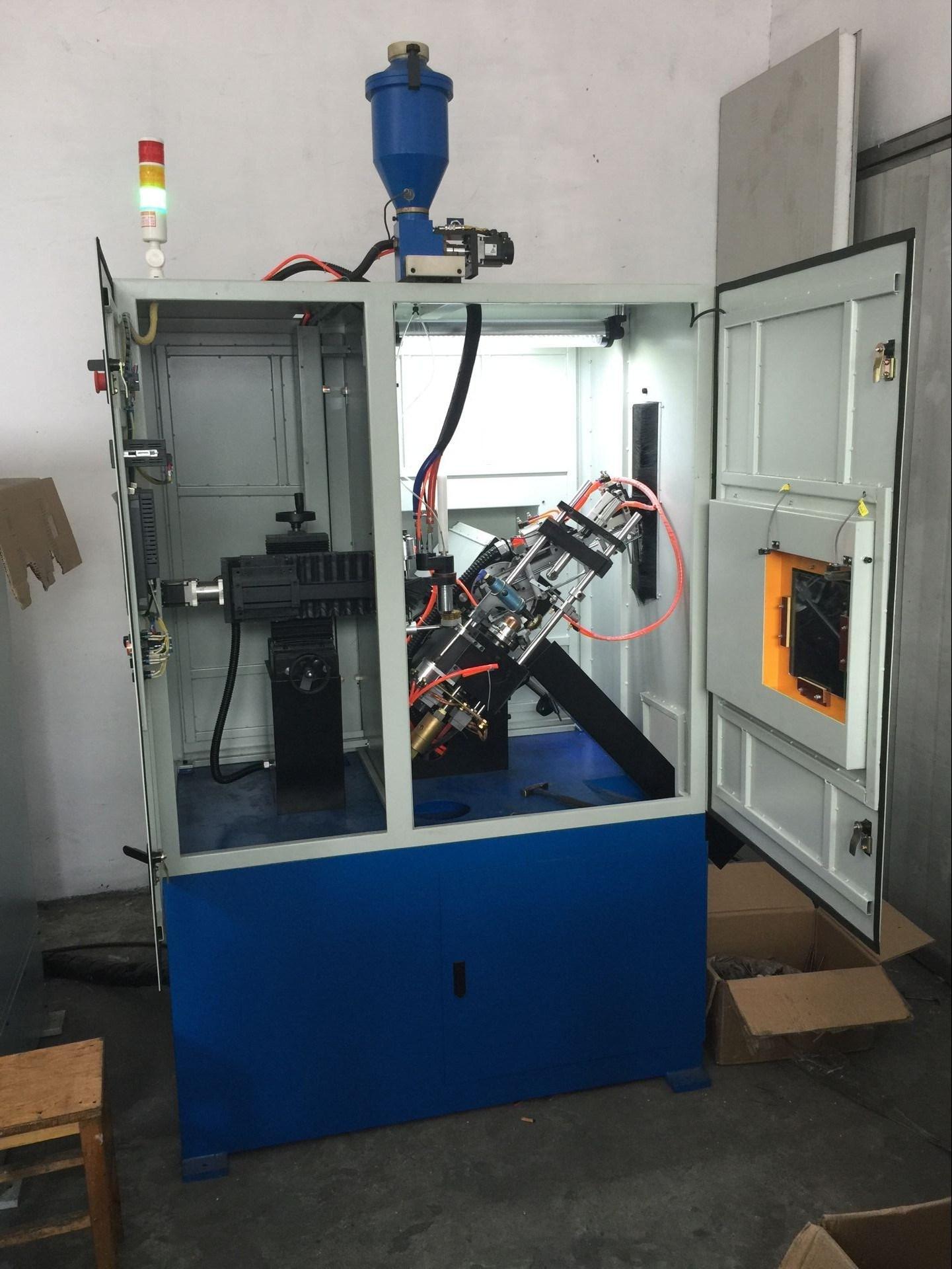 Stellite Powder Pta Welding Machine for Engine Valve
