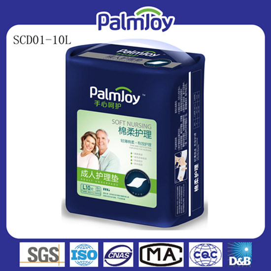 Disposable Incontinence Medical Adult Underpad