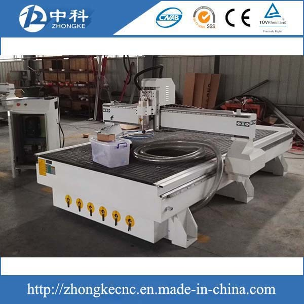 3D Wood CNC Router for Engraving Doors