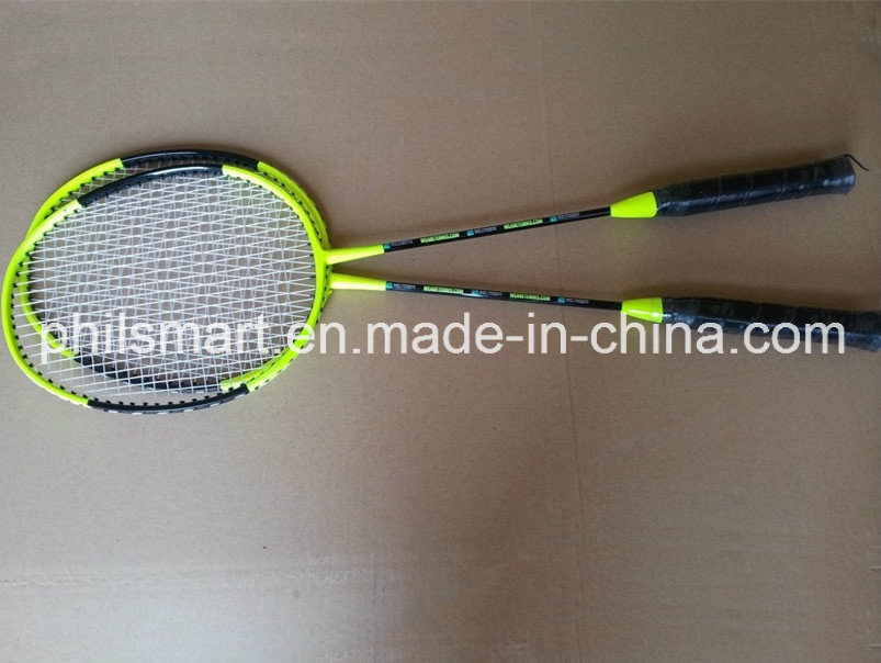 New Arrival Exercise Badminton Racquet