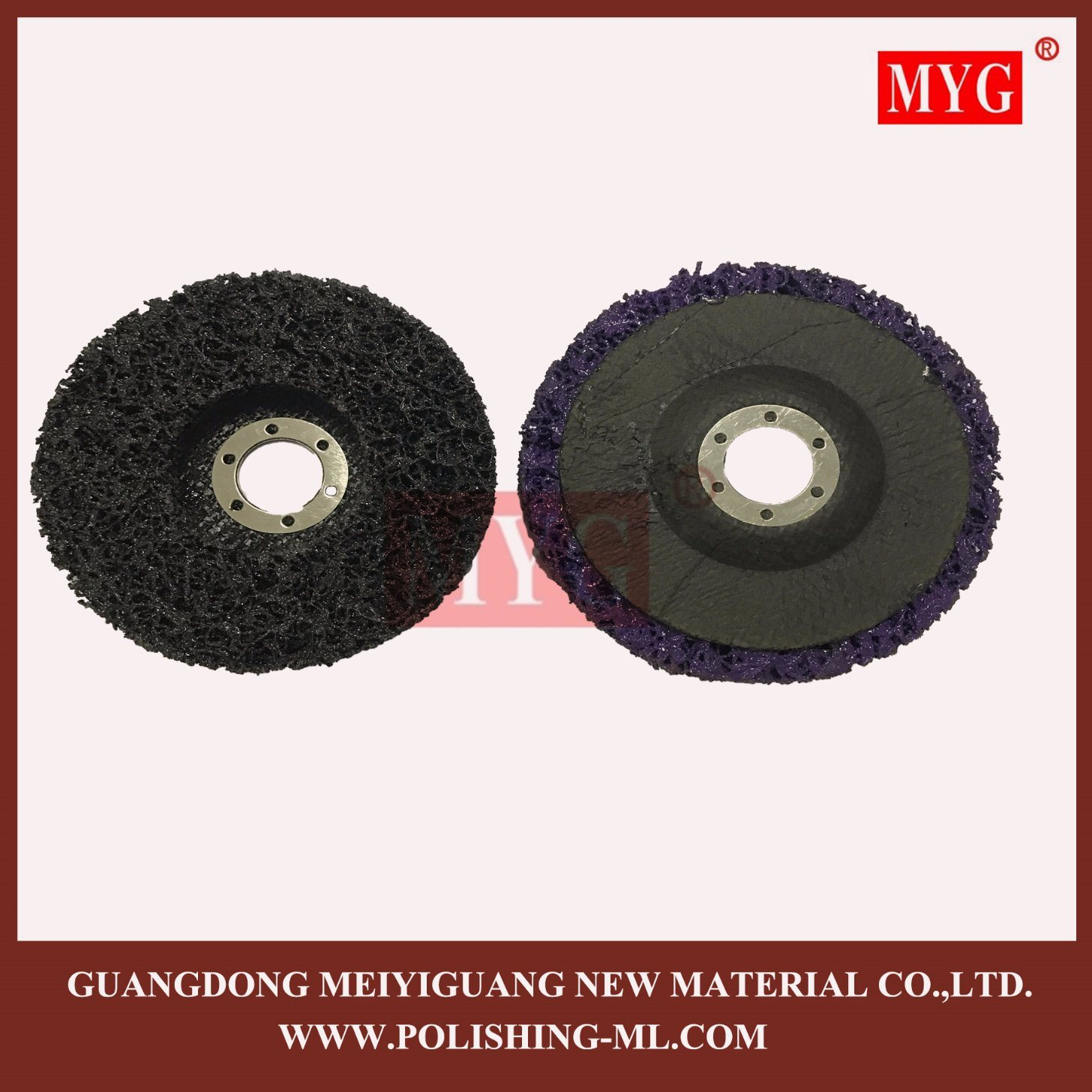 Abrasive Disc, Clean and Strip Disc