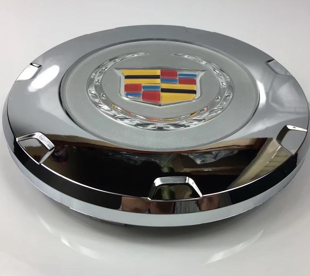 Car Wheel Center Cap for Cadillac
