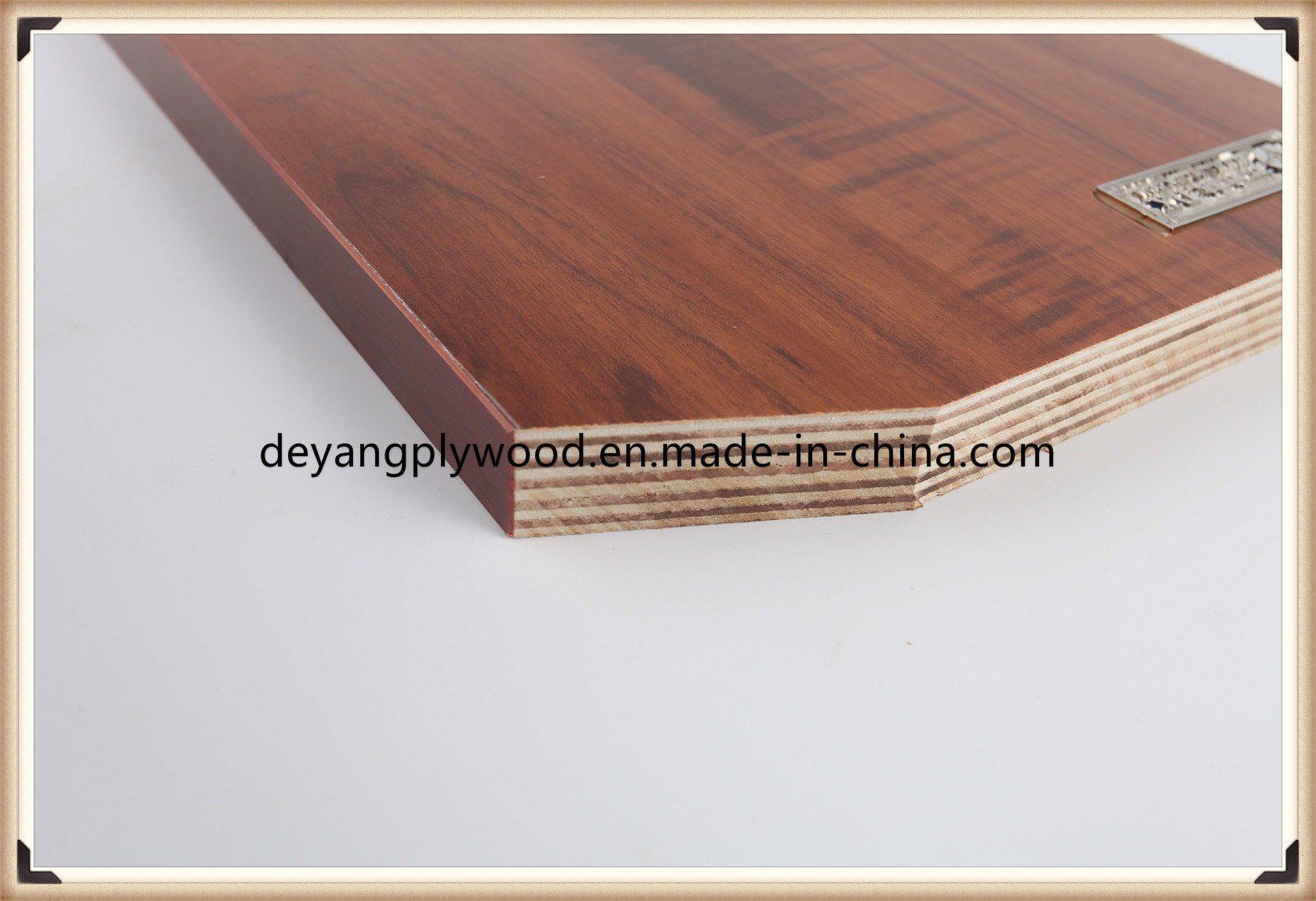Poplar Wood Ceiling
