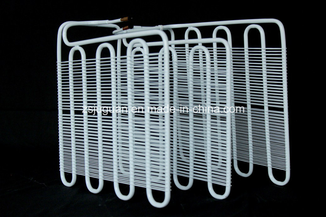 Condenser / Evaporator for Refrigeration Equipment & Freezer & Coolers, Multiple Pieces Structure