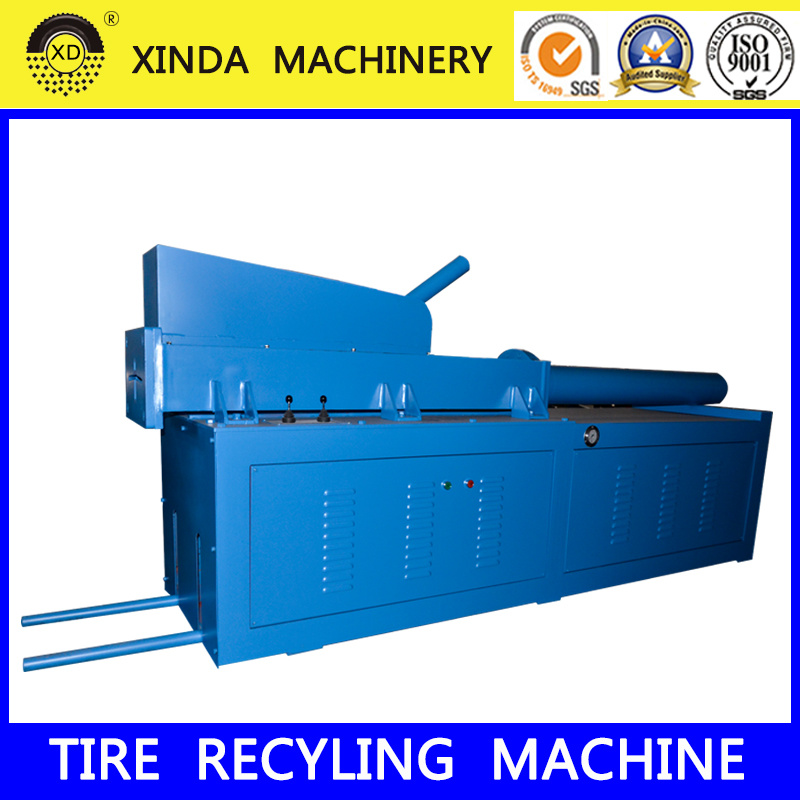 Tire Bead Wire Drawing Machine/Puller/Debeader/Remover/Extractor/Separator