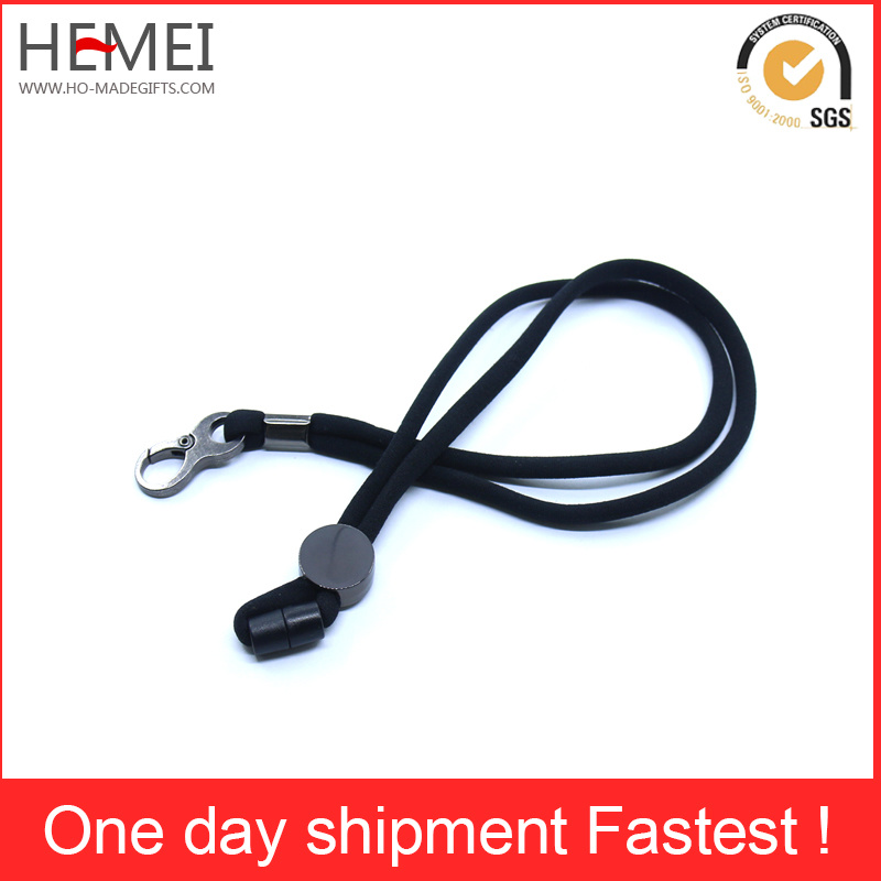 Wholesale Good Strength Nylon Safety Fall Arrest Lanyard