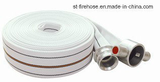 Synthetic Rubber Fire Hose (8bar to 25bar)