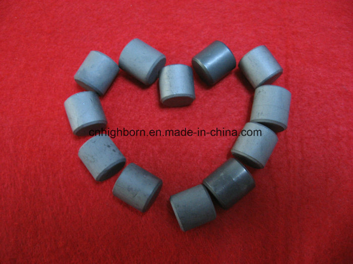 Industrial Silicon Carbide Ceramic Pillar