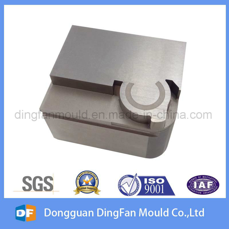 China Supplier Professional CNC Machining Parts for Injection Mould