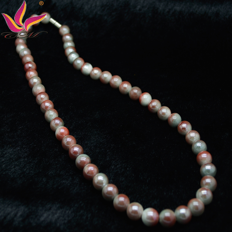 Tmns079 Fashion Bio Energy Necklace Jewelry