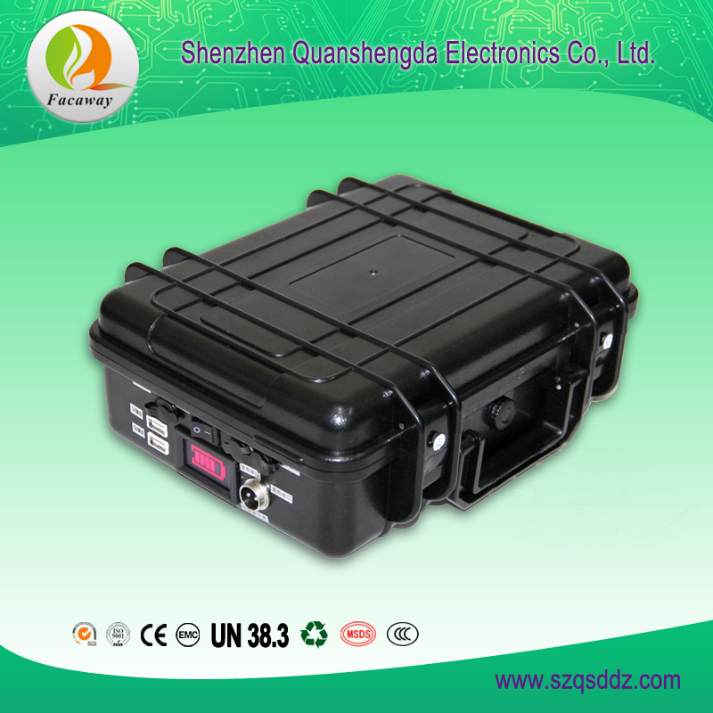 11.1V 2600mAh Li-ion Rechargeable Battery for Power Tools