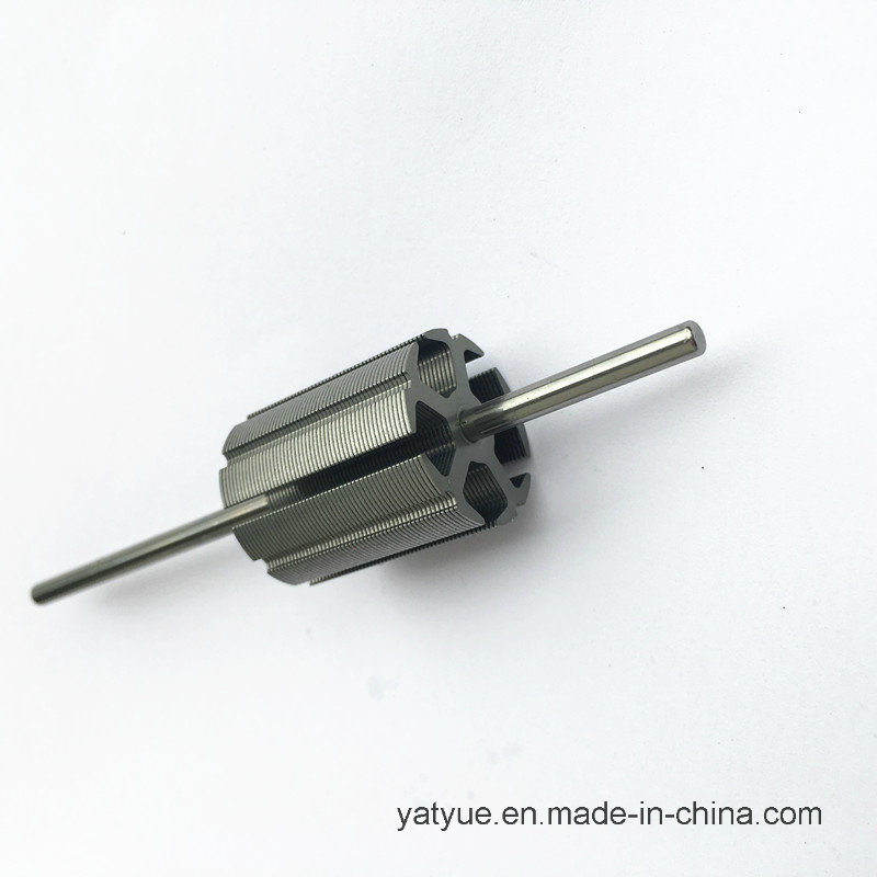 High Quality Motor Parts Rotor 20.2mmx5p