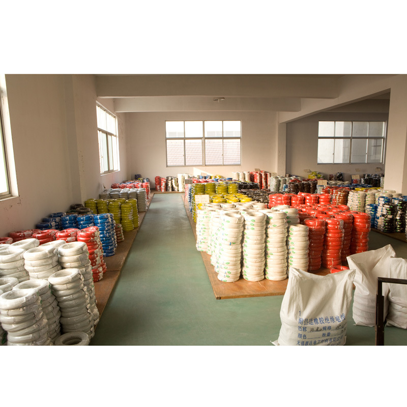 Home Electric Appliances Used XLPE Insulation Copper Cable