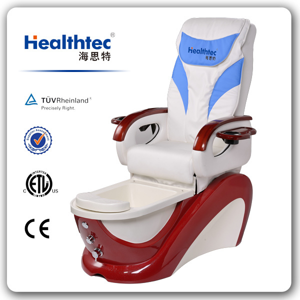 Free Shipping Promotion Backrest Kneading Massage Foot SPA Massage Pedicure SPA Chair