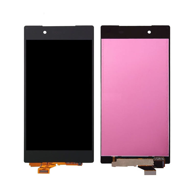Mobile Phone Screen for Sony Xperia Z5 E6603 E6633 E6653 E6683 LCD Display Touch Screen Digitizer