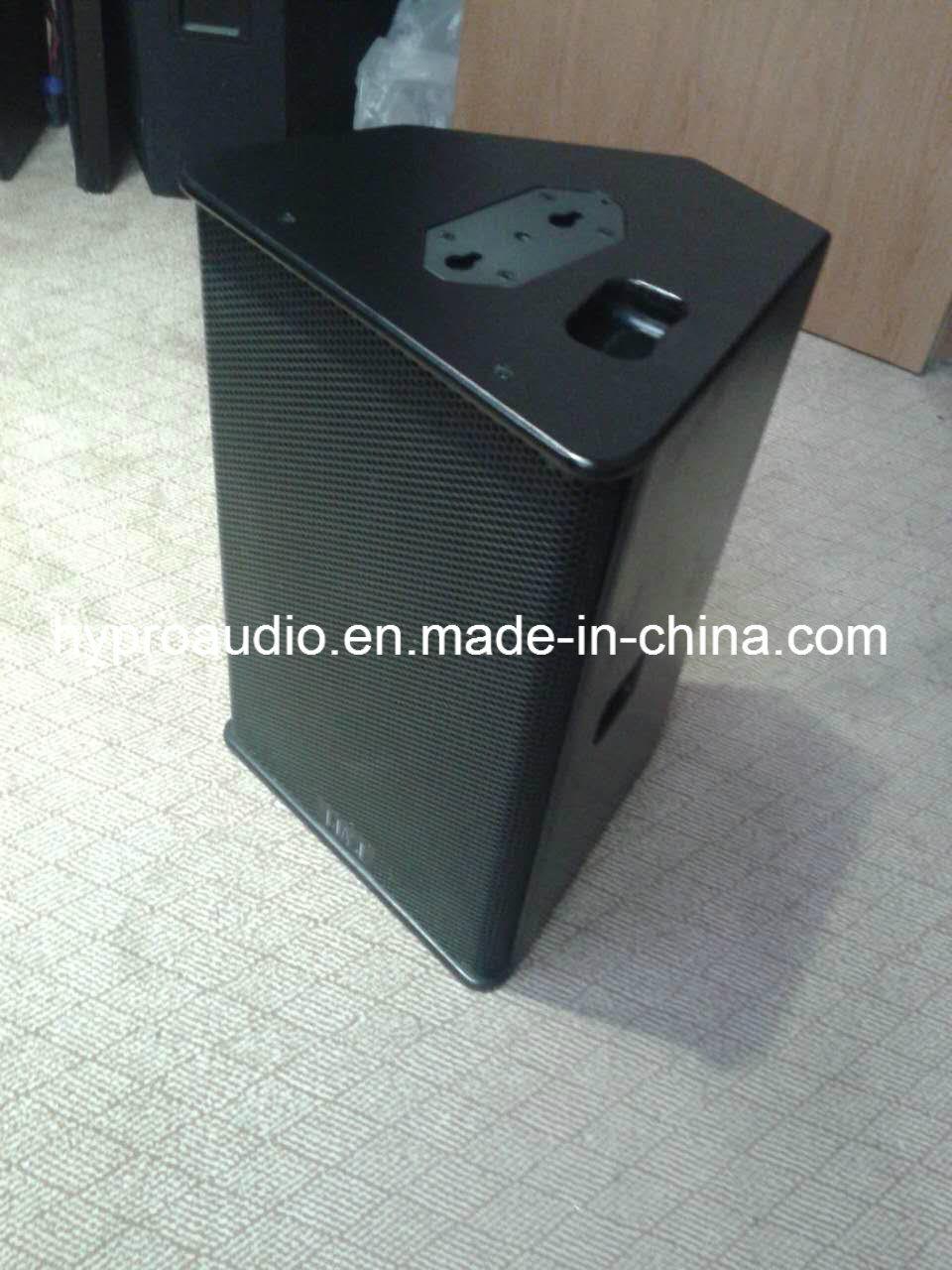 Hot Sell Model Nexops12 Single 12inch Fullrange Loudspeaker