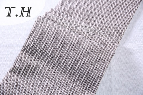 2017 Uphostery Weaving Linen Fabric by 300GSM