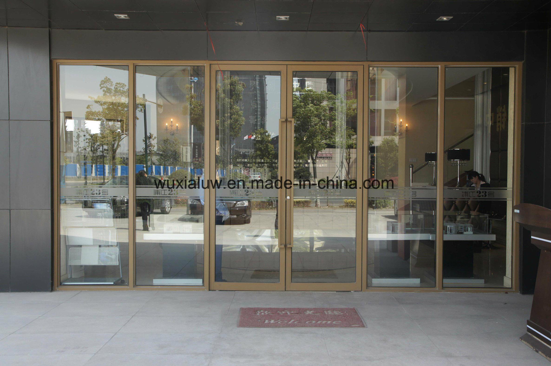 Cheap Floor Spring Door