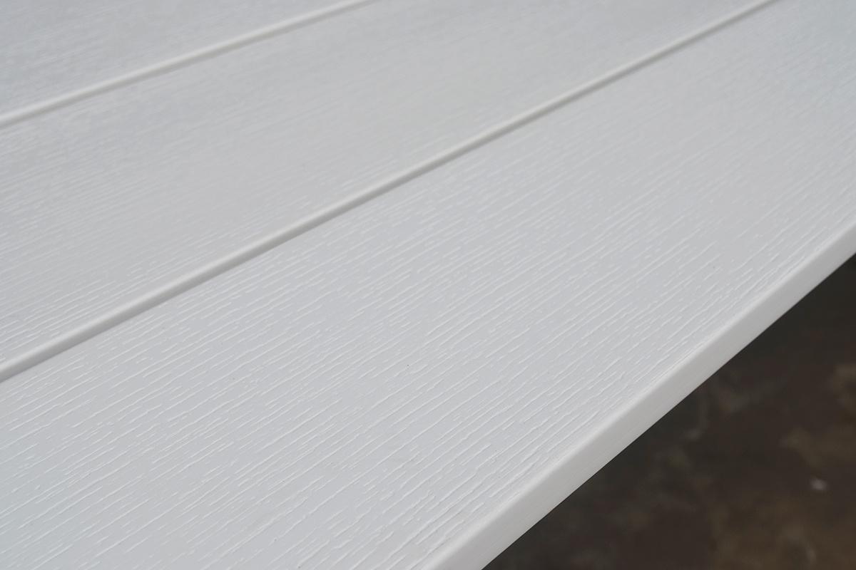 Outdoor Patio Furniture Luxury Arch Bench Set Garden (J655)