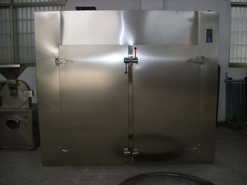 Hot Air Ciculation Oven