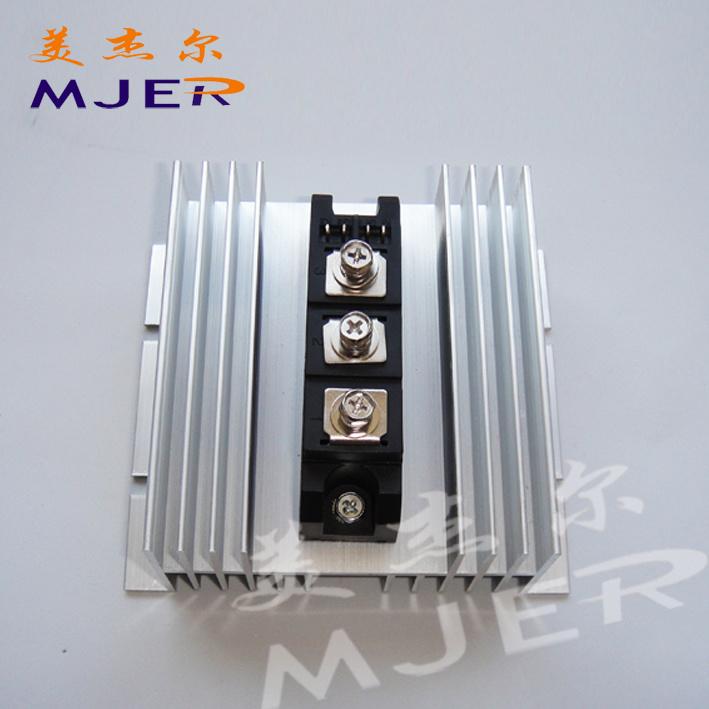 Power Module Rectifier Diode Module MD110A SCR Control